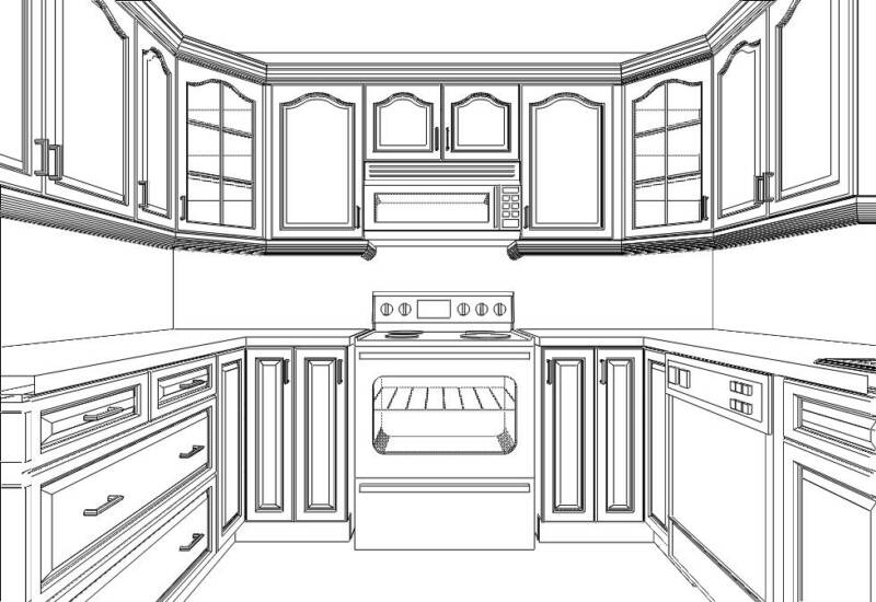20 20 Cad Program Kitchen Design. Kitchen Cabinets 20 Cad Program Design